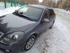 Омск Breez 2010