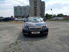 Челябинск E-Class 2012