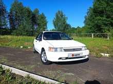 Ижевск Corsa 1990