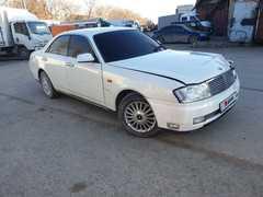 Новосибирск Nissan Cedric 2000