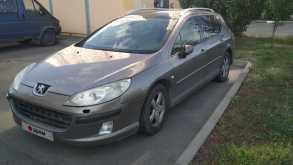 Краснодар 407 2005
