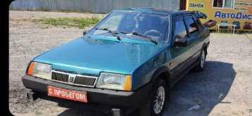Череповец 21099 1997