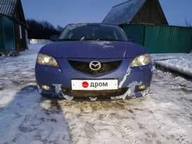 Калининск Mazda3 2006