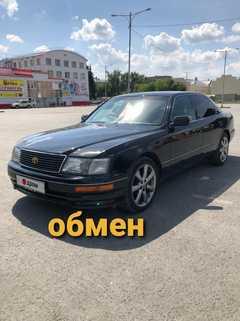 Омск Celsior 1993