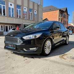 Махачкала Ford Focus 2018