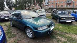 Воткинск Corsa 1996