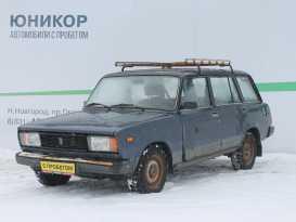 Нижний Новгород 2104 2006