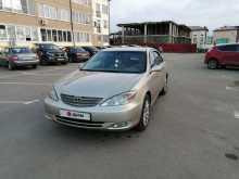 Краснодар Camry 2002