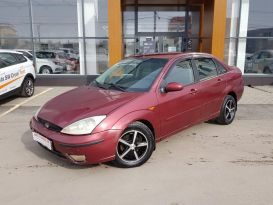 Брянск Ford Focus 2002