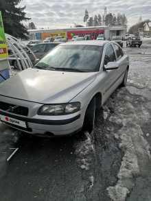 Снежинск S60 2001