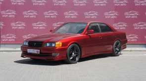 Астрахань Chaser 1998