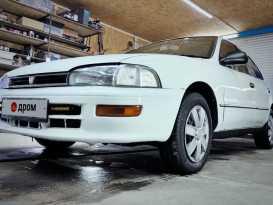 Sprinter 1992