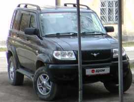 Козельск Патриот 2011