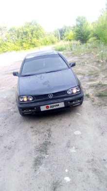 Алексеевка Golf 1992