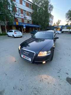 Челябинск A6 2004
