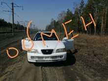 Барнаул Ascot 1994