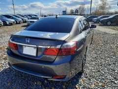 Хабаровск Honda Accord 2013