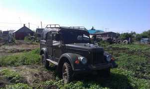 Барабинск 69 1956