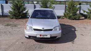 Омск Echo 2000