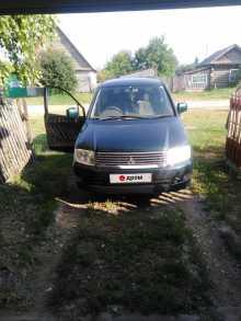 Сузун RVR 2001