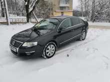 Смоленск Passat 2006