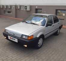 Севастополь Sunny 1990