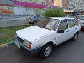 Копейск 2109 1991