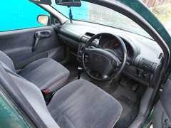 Онгудай Opel Vita 1997