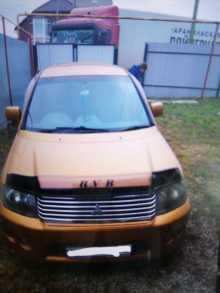 Шадринск RVR 2000
