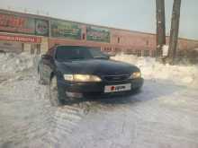 Новокузнецк Carina ED 1998
