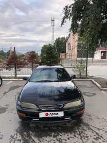 Новосибирск Carina ED 1993
