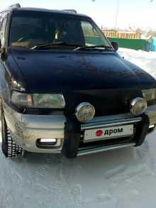 Новосибирск Efini MPV 1997
