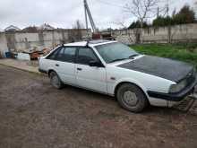Севастополь 626 1986
