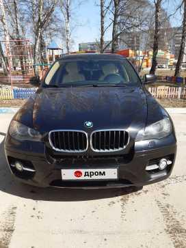 Новосибирск BMW X6 2008