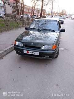 Нарткала 2114 Самара 2006