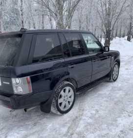Пермь Range Rover 2009