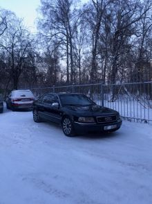 Красноярск S8 2002