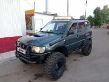 Красноярск Terrano II 2000