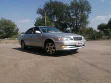 Челябинск Chaser 1996