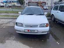 Нефтеюганск Corsa 1995