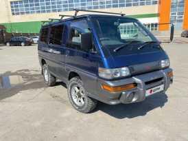 Барнаул Delica 1999