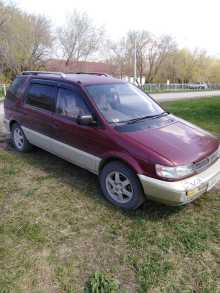 Ордынское Chariot 1991
