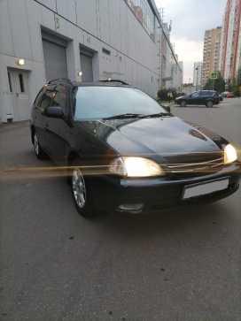 Caldina 2002