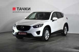 Иркутск CX-5 2014