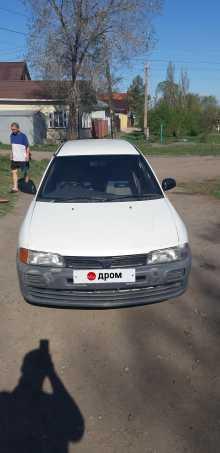 Омск Libero 2002
