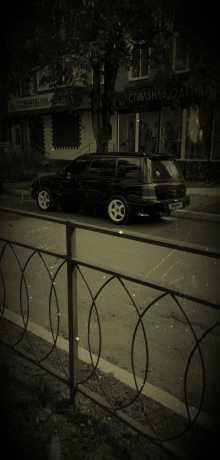 Смоленск Forester 1999