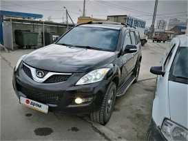 Краснодар Hover H5 2012