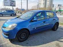 Москва Clio 2006