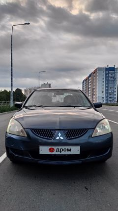 Челябинск Lancer 2006