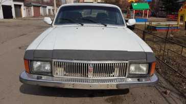 Абакан 3102 Волга 2004